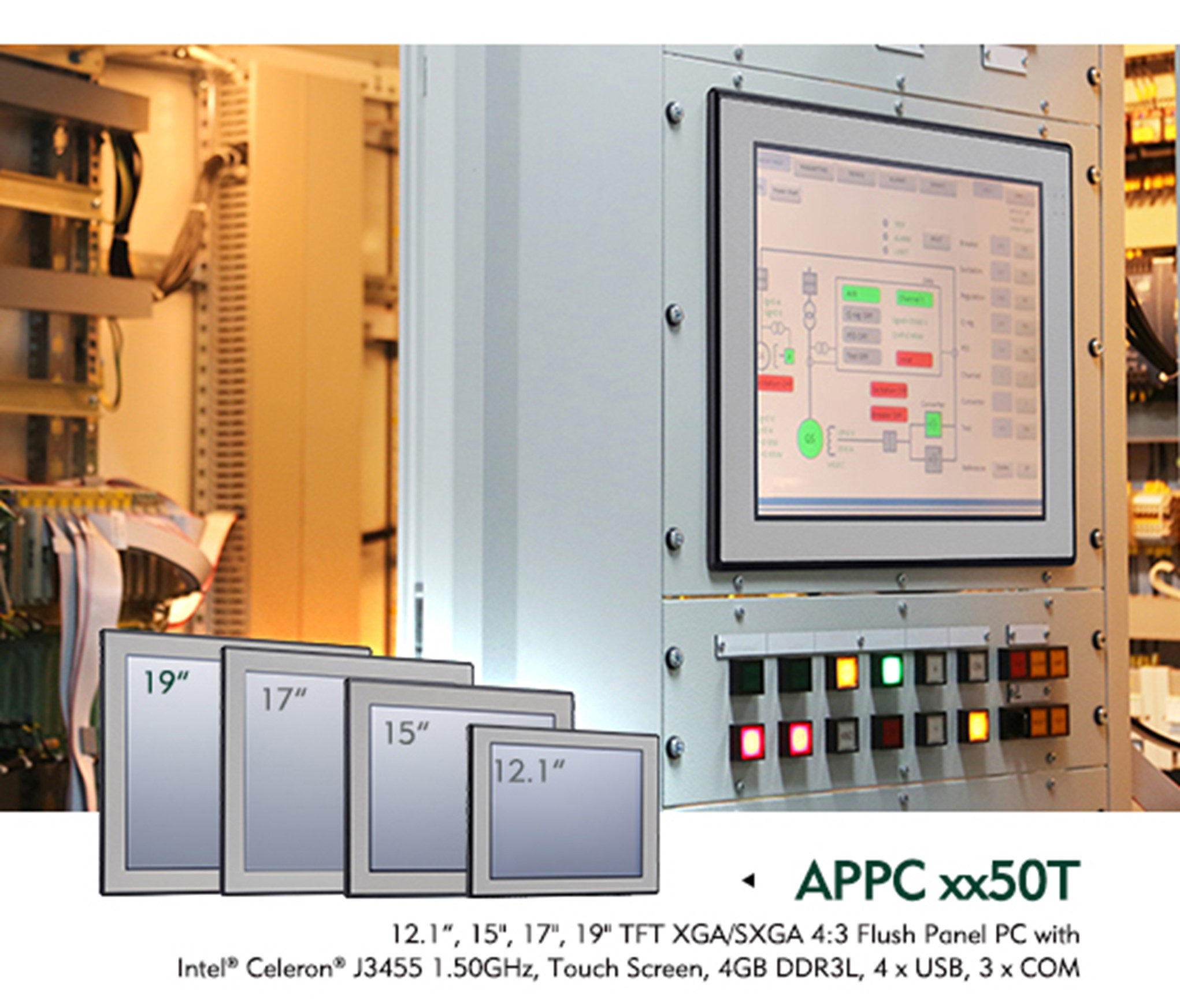 New Additions to APPC Industrial PPC: Automation Advances in Full Sail