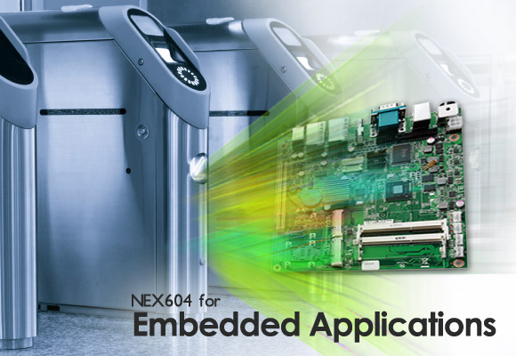 Industrial Mini-ITX Motherboards for Embedded and Storage Applications